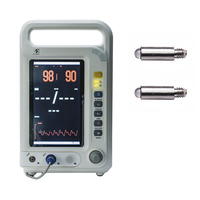 Auxiliary anesthetic equipment
