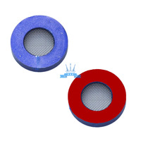 Replacement filters forGrease crusher 2 pcs. (CA-125), в интернет-магазине