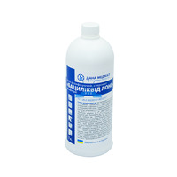 BACILIKVID LONG disinfectant, DANAMED, for disinfection and pre-sterilization cleaning of tools and equipment, 1000 ml without dispenser, concentrate, в интернет-магазине